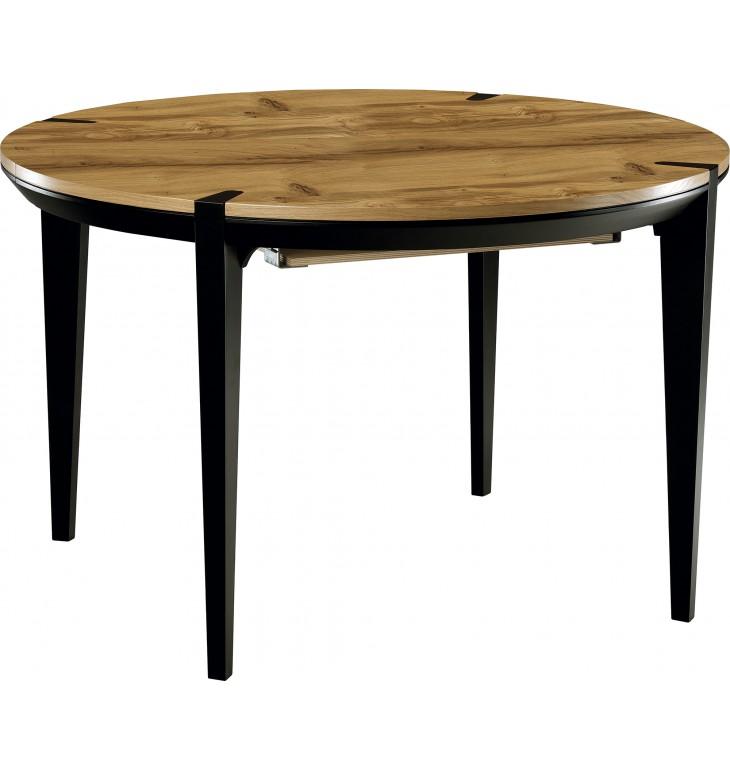 Apvalus stalas (prailginamas) Moreno