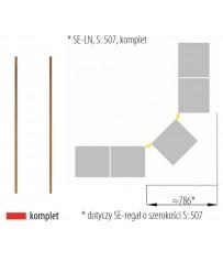 Dekoro elementai SE-LN